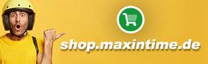 Besuche unseren Shop!